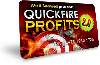 QuickFire Profits